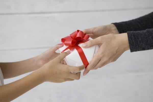 Tips on gift giving by Nebraska Children's Home Society: Adoption Agency