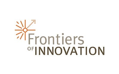 Frontiers on Innovation