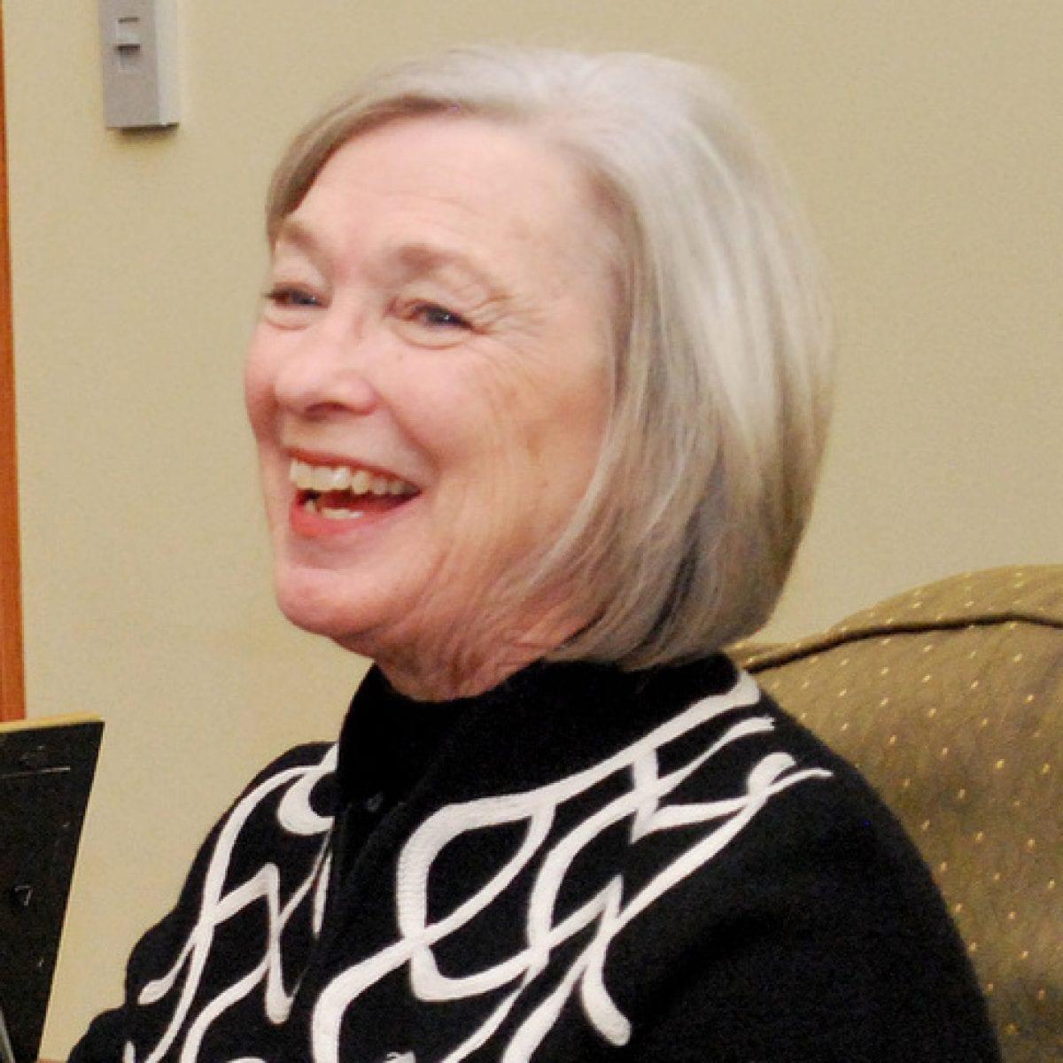 Karen Authier Named Successor to Bob Brandt as Executive Director
