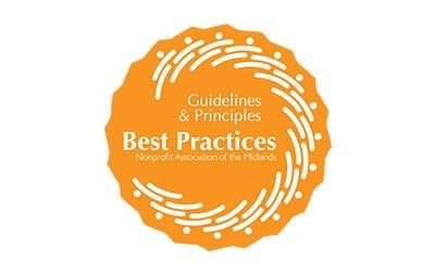 Nonprofit Association of the Midlands Best Practices
