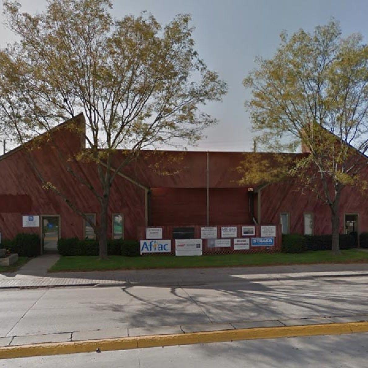 NCHS Location - Kearney