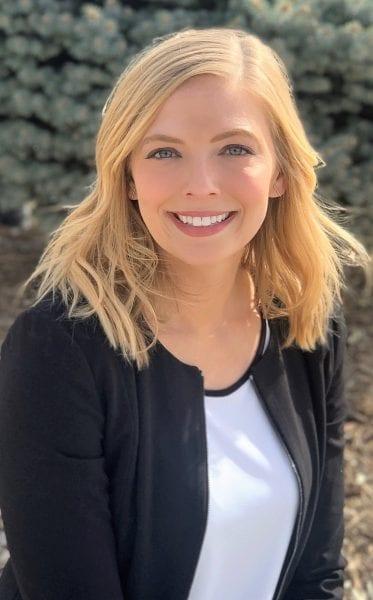Carly Wegner, chief philanthropy Officer | Adoption Nebraska | Adoption Agencies